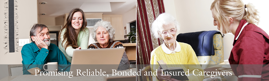 Affordable in home healthcare at home